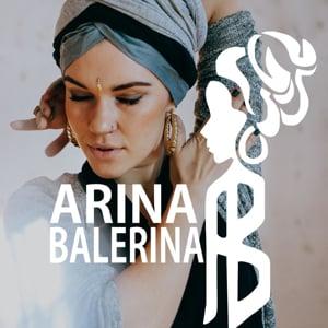 Profile picture for Arina Balerina