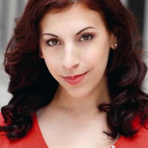 Profile picture for Jessica Rotondi
