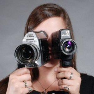 Profile picture for Tess Allard