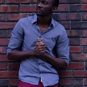 Profile picture for Alvin Geno