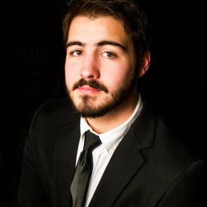 Profile picture for Benjamin Searle