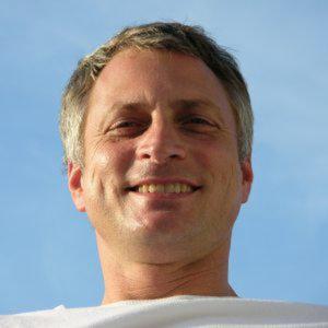 Profile picture for Bob Hughes