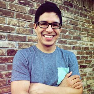 Profile picture for Felipe Trevino