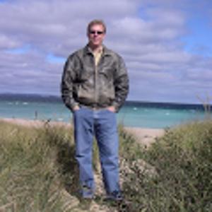 Profile picture for John Suomi