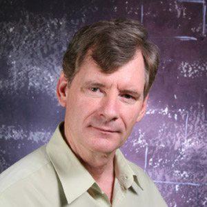 Profile picture for David MacKay