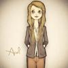 Ariel Shaw