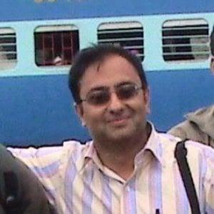 Profile picture for Mani Vijay