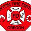 Stayton Fire