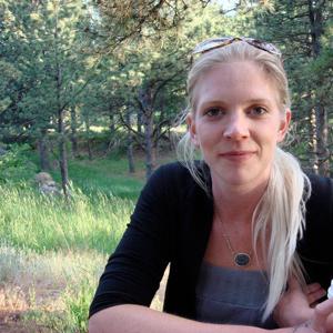 Profile picture for Kristi Anderson