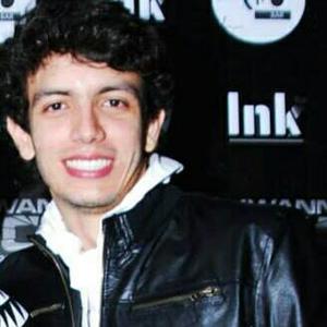 Profile picture for Andrés Felipe Gamboa Sánchez