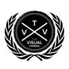 THE VISUAL VANDAL