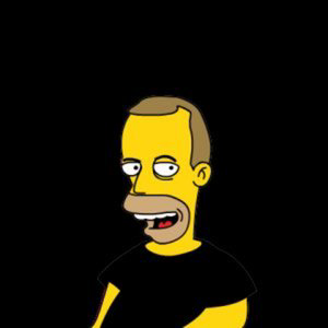 Profile picture for Mark Stoughton