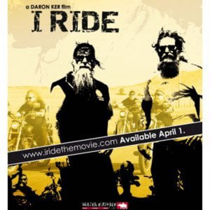 Profile picture for I Ride The Movie