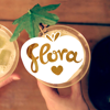 Flora Loves Food