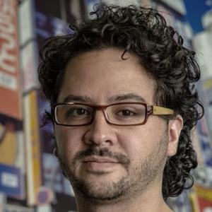 Profile picture for Sebastian  Hernandez Z.
