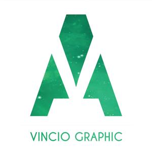Profile picture for Vincio Graphic