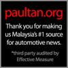 Paul Tan Automotive News