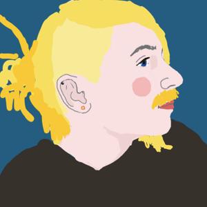 Profile picture for alma w. bär