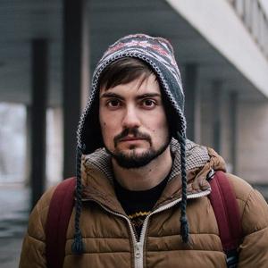 Profile picture for Vladimir Vlasenko