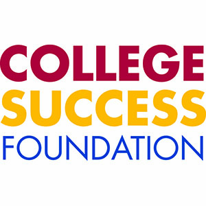 Profile picture for College Success Foundation