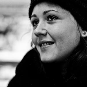 Profile picture for Gudrun Jonsdottir