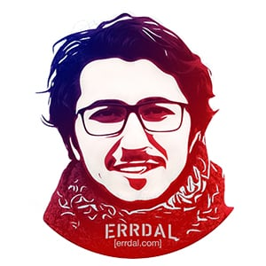 Profile picture for Errdal