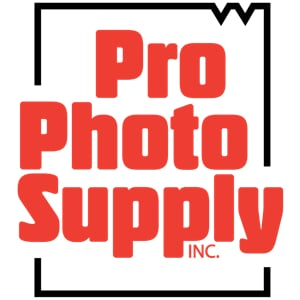 Profile picture for Pro Photo Supply
