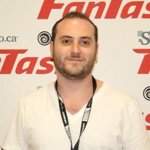 Profile picture for Zach Green