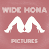 Wide Mona Pictures