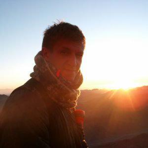 Profile picture for Kamyshanov Konstantin