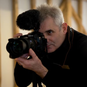 Profile picture for Steve Hood Films