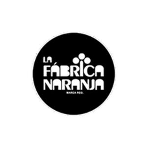 Profile picture for La Fabrica Naranja