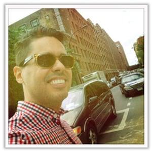 Profile picture for Mark Andrew De La Garza