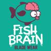 FishBrain Blade Wear