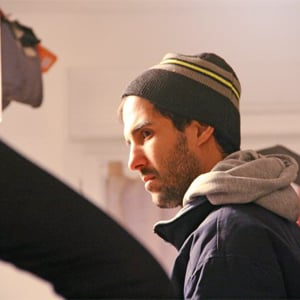 Profile picture for JAMEL ZAOUCHE