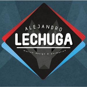Profile picture for Alejandro Lechuga // Animation