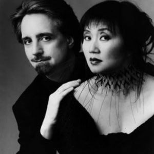 Profile picture for David Finckel and Wu Han