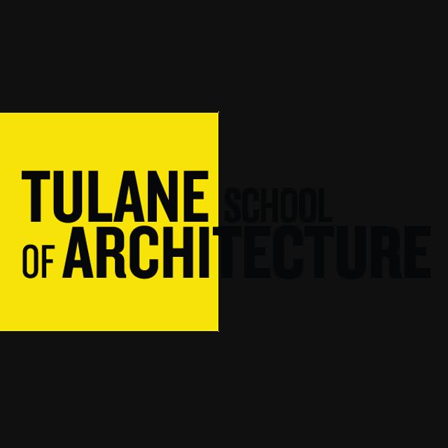 Tulane School Of Architecture On Vimeo