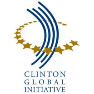 Profile picture for Clinton Global Initiative
