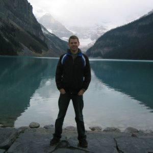 Profile picture for Christophe Bruchansky