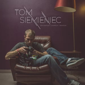 Profile picture for Tom Siemieniec