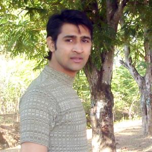 Profile picture for Vivek Dubey