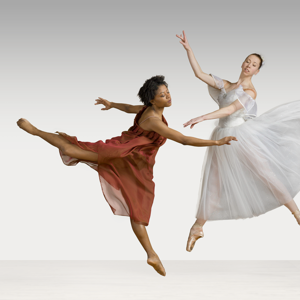Profile picture for Brooklyn Ballet