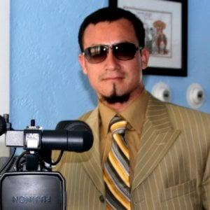 Profile picture for David Gavilanes