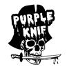 Purple Knif
