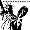 NYStreetboard