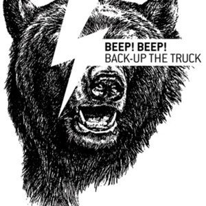 Profile picture for beep! beep! back up the truck