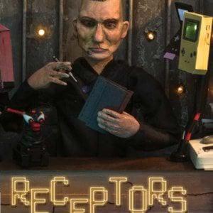 Profile picture for Receptors