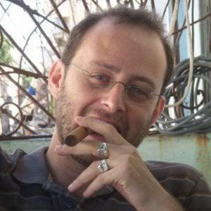 Profile picture for Guglielmo Celata