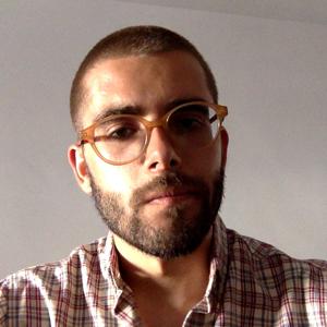 Profile picture for Ángel Cánovas